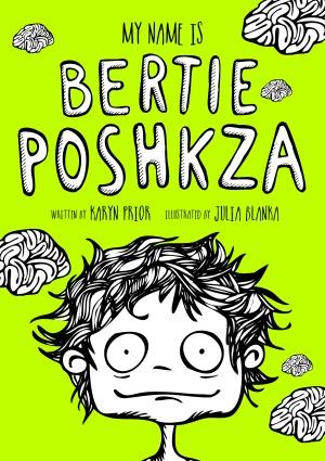 Bertie Poshkza