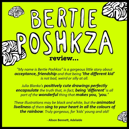 bertie review